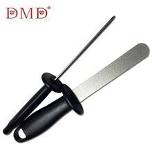 1 unid DMD archivo de doble cara afilador de diamante para herramientas de jardín 400 600 grit envío gratis