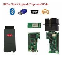 100 Best Chip VAS 5054A ODIS V3 0 3 UDS VAS5054A VAS5054 Bluetooth Diagnostic Tool 5054