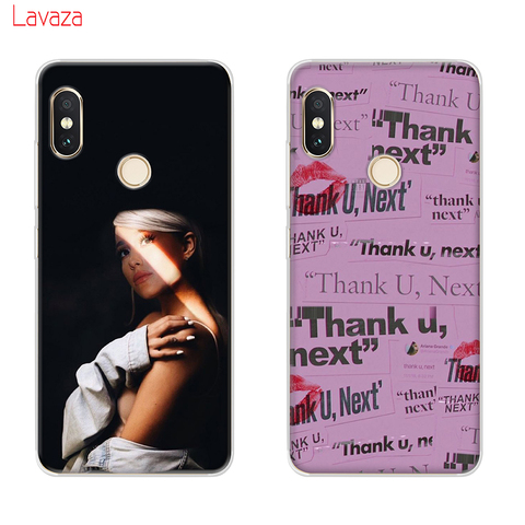 Lavaza Ariana Grande Thank U Next Hard Case for Huawei Mate 10 20 P9 P10 P20 Lite Pro P smart for Honor 8X 10 Lite Cover Lahore