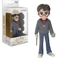 Official Funko Rock Candy Harry Potter Harry Potter with Prophecy Vinyl Action Figure Collectible Model Toy with Original Box