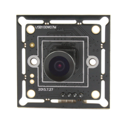 720 P darmo sterownik CMOS OV9712 MJPEG endoskop szerokie kąt 100 stopni obiektyw USB 2.0 UVC Kamera internetowa hd moduł kamery hd
