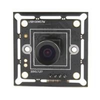 720P Free Driver CMOS OV9712 MJPEG Endoscope Wide Angle 100degree Lens USB 2 0 UVC HD