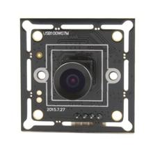 720P free driver CMOS OV9712 MJPEG endoscope wide angle 100degree lens USB 2.0 UVC HD WebCam hd camera module