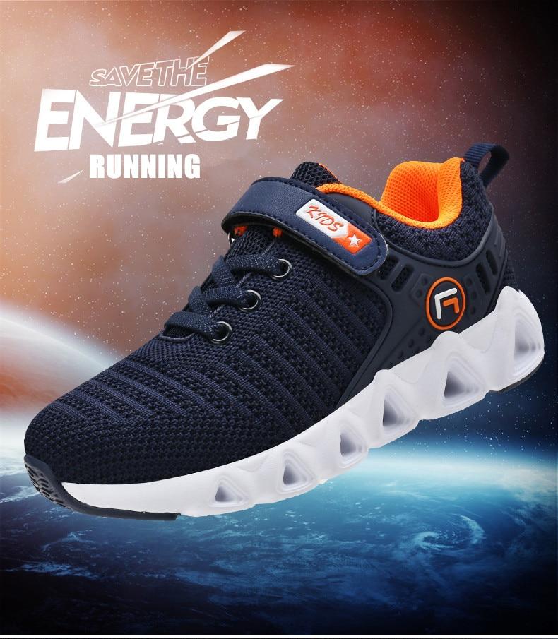 75c5ec2d Comprar ahora. Zapatillas de deporte para niños niñas Spiderman niños  zapatos Led con luces zapatillas 2019 primavera otoño ...