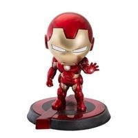 Marvel Avenger Tony Stark Bobblehead 5 5 Figure Free Shipping