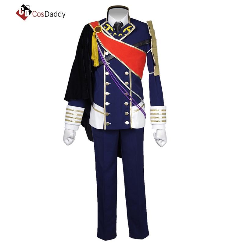 CosDaddy Touken Ranbu Online cosplay costume Ichigo Hitofuri suit hot game