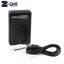 ที่ชาร์จ USB LCD EN EL14 สำหรับ Nikon EN EL14a D5600 D3400 D3300 D3200 D3100 D5100 D5500 D5200 D5300 P7100 P7000 P7800 MH 24