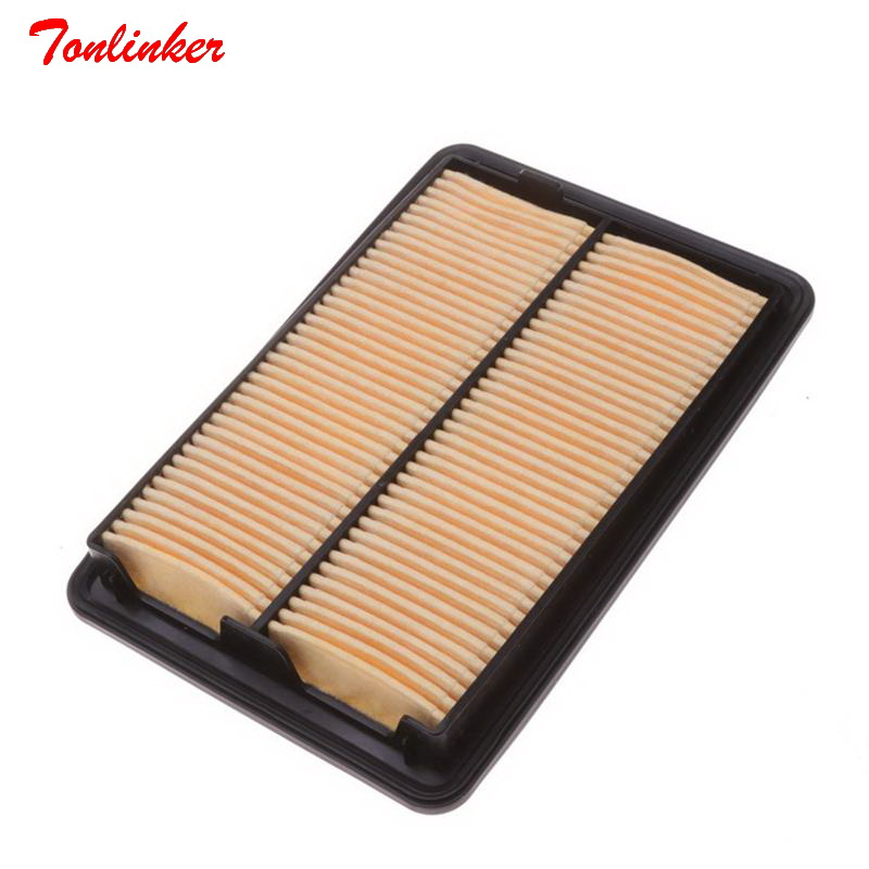 Image 4 - Car Engnie Air Filter Fit For Renault Kadjar 2.0L Nissans X TRAIL Qashqai  Model 2014 2015 2016 2017 2018 Air Filter Core Grid-in Air Filters from Automobiles & Motorcycles