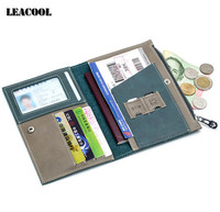 New 4color Driver License Bag Split Genuine Leather On Cover For Car Driving Document Card Passport