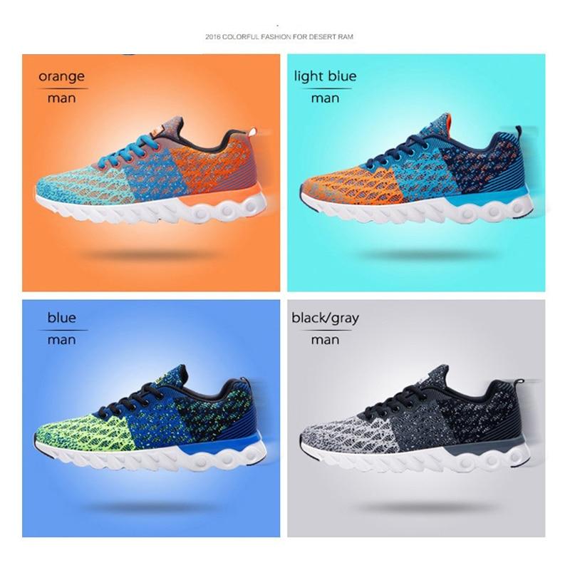 Παπούτσια Ανδρικά Running Athletic Αθλητικά - Πάνινα παπούτσια - Φωτογραφία 2