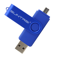 Smart Phone USB Flash Drive Metal Pen Drive USB Flash Drives
