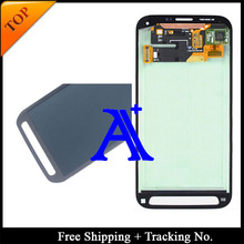 Free Shipping  100% tested Original  For Samsung Galaxy S5 active LCD G870 LCD Display Screen Digitizer Assembly – Grey Or Green