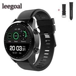 Kospet odważny ekran Smart watcha IPS 1.39 Cal inteligentny zegarek 4G otrzymać telefon zwrotny od krokomierz dla Xiaomi Samsung z systemem IOS  jak i Android w Inteligentne zegarki od Elektronika użytkowa na