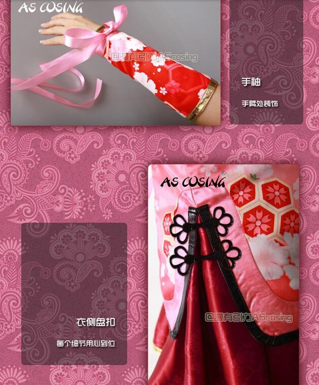 Обувь в стиле аниме «Живая любовь! Язава Нико Awaken UR униформа косплей Чонсам