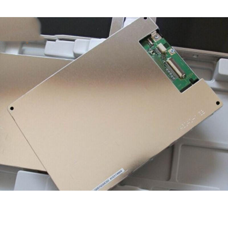 For SHARP 5.7inch LCD Screen LQ057Q3DC03 320*240(RGB) LED Display Panel цена