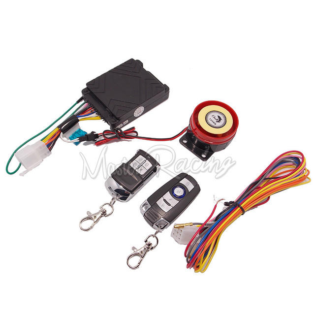 Aliexpress Com   Buy Motorcycle Dual Remote Engine Start