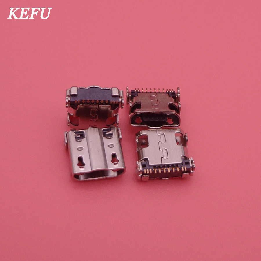 Micro USB Charging Port Dock Connector Repair Parts for Samsung Galaxy S4 E250S E250K E250L E300S E300L s4 zoom sm-c101
