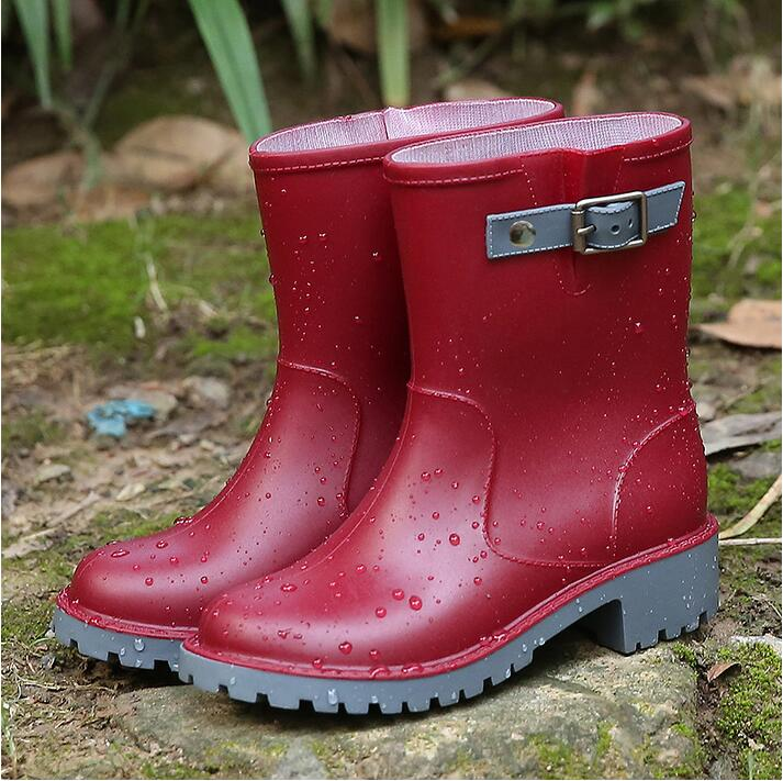 Boys Rain Boots Size 3 Promotion-Shop for Promotional Boys Rain ...