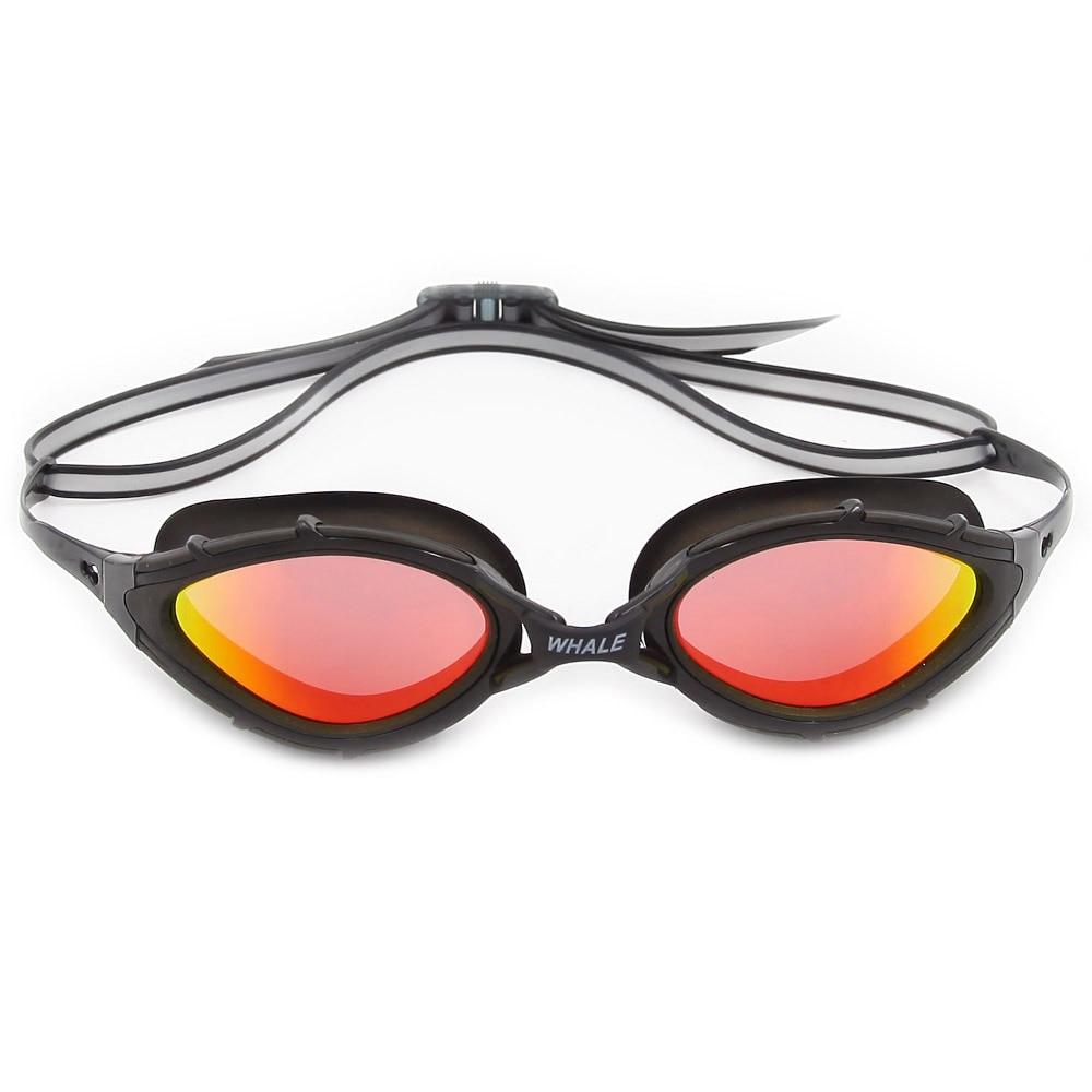 Brand New Polarized Swim Goggles Swim Glasses Anti Fog UV ...