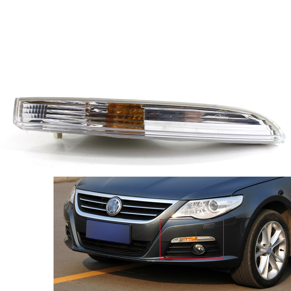 NEW VOLKSWAGEN VW PASSAT CC 2008-2012 FRONT WING FENDER LEFT RIGHT PAIR SET