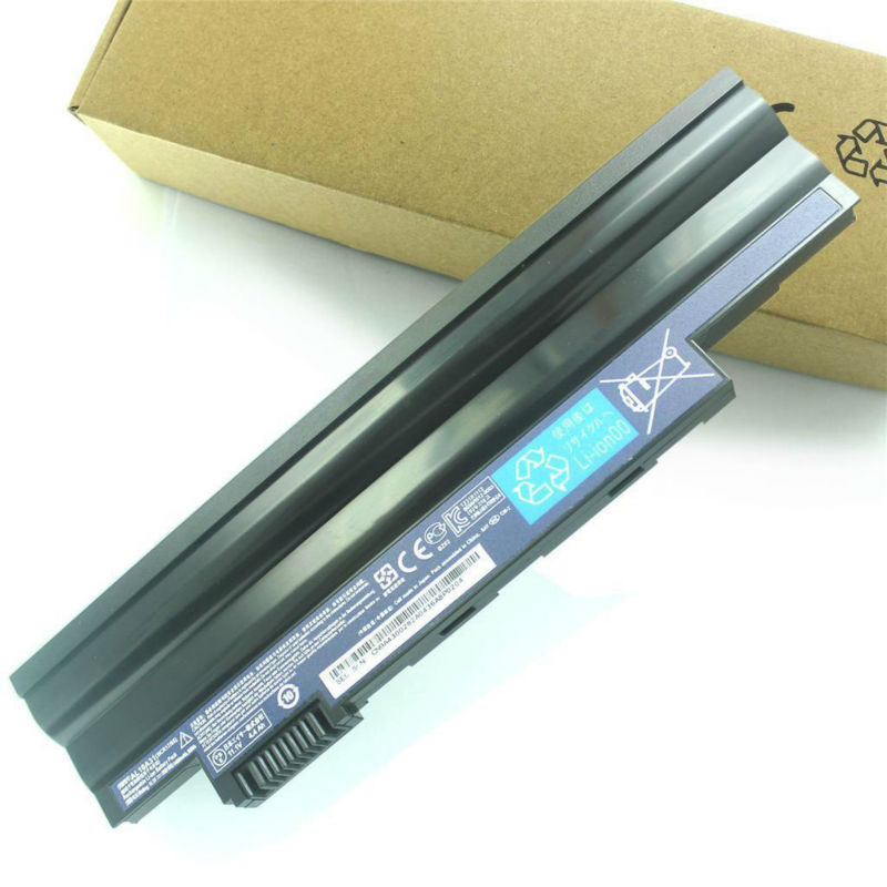 <font><b>Battery</b></font> for <font><b>Acer</b></font> <font><b>Aspire</b></font> <font><b>One</b></font> 522 D255 <font><b>722</b></font> AOD255 AOD260 AO722 D255E D257 D257E D260 D270 E100 AL10A31 AL10B31 AL10G31 image
