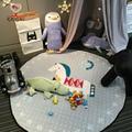 KAMIIMI 2017 Nueva Manta de Bebé Recién Nacido Swaddle Manta de Algodón Suave Patrones de Dibujos Animados Bolsa de manta de Bebé Manta de Bebé Juego Juguetes Buggy I031