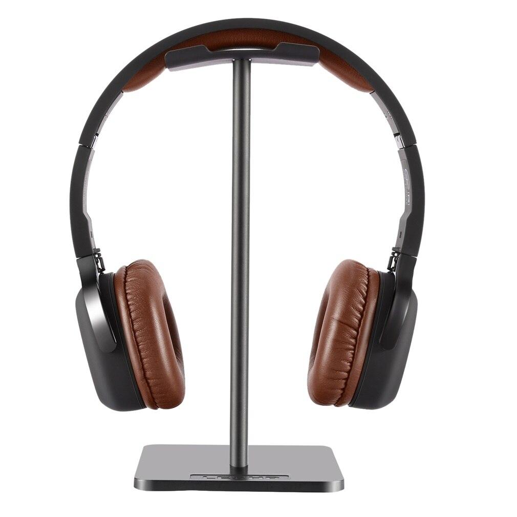 Casque Bluetooth casque sans fil filaire sur l'oreille pliable Bluetooth 4.0 casque stéréo avec support casque - 2