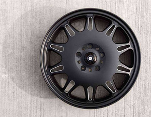 Image 5 - Marus Front Wheel Decoration Wheel hub Decorative cover For piaggio vespa gts gtv 300 Sprint 150 Spring 150 Primavera 150