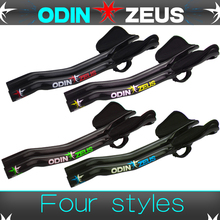 OdinZeus 2019 3K Full Carbon Rest Handlebar Bicycle Auxiliary Handlebar Super Strong Ultra Light Carbon Road Bike Rest TT Bar platt last full carbon rest wheel tt style bicycles carbon wheel 3k 12k the carbon bike parts
