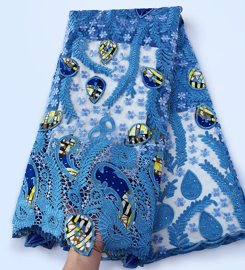 quality Genuine lace sewing