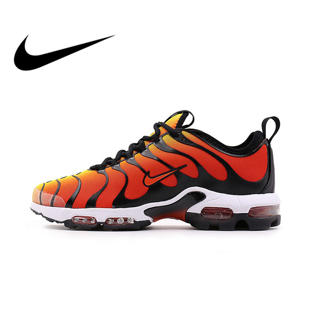 329286b0a201 Original NIKE AIR MAX ARTIS TN ULTRA Men Running Shoes Sneakers Athletic  Shoes Comfortable Fast Good