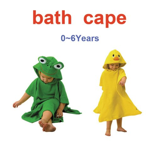 Today Coming NEW HOT COMING NEW FREE SHIPING BABY BATH CAPE /BATH ROBE 3PIECE LOT .BATH TOWELS BABY USED BABY SLEEPING TOWELS
