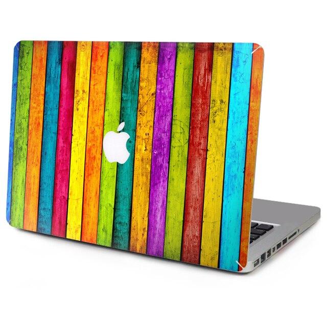 """Для Apple Macbook 15 дюймов Pro с или без Retina display 15.4 """"Ноутбук За Кожей ПВХ Наклейка"""