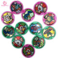 [SGDOLL] Japanese Anime Yokai Watch DX Yo-Kai Wrist Watch Medals Collection Emblem Fumika/Jibanyan/Whisper/Amano/Keit 16090914-P