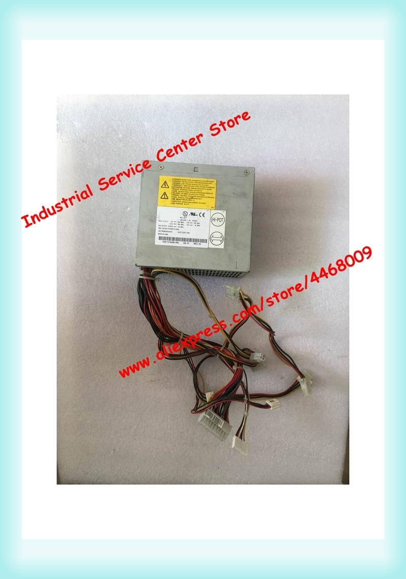 Power supply NPS-330CB J S26113-E466-V50Power supply NPS-330CB J S26113-E466-V50