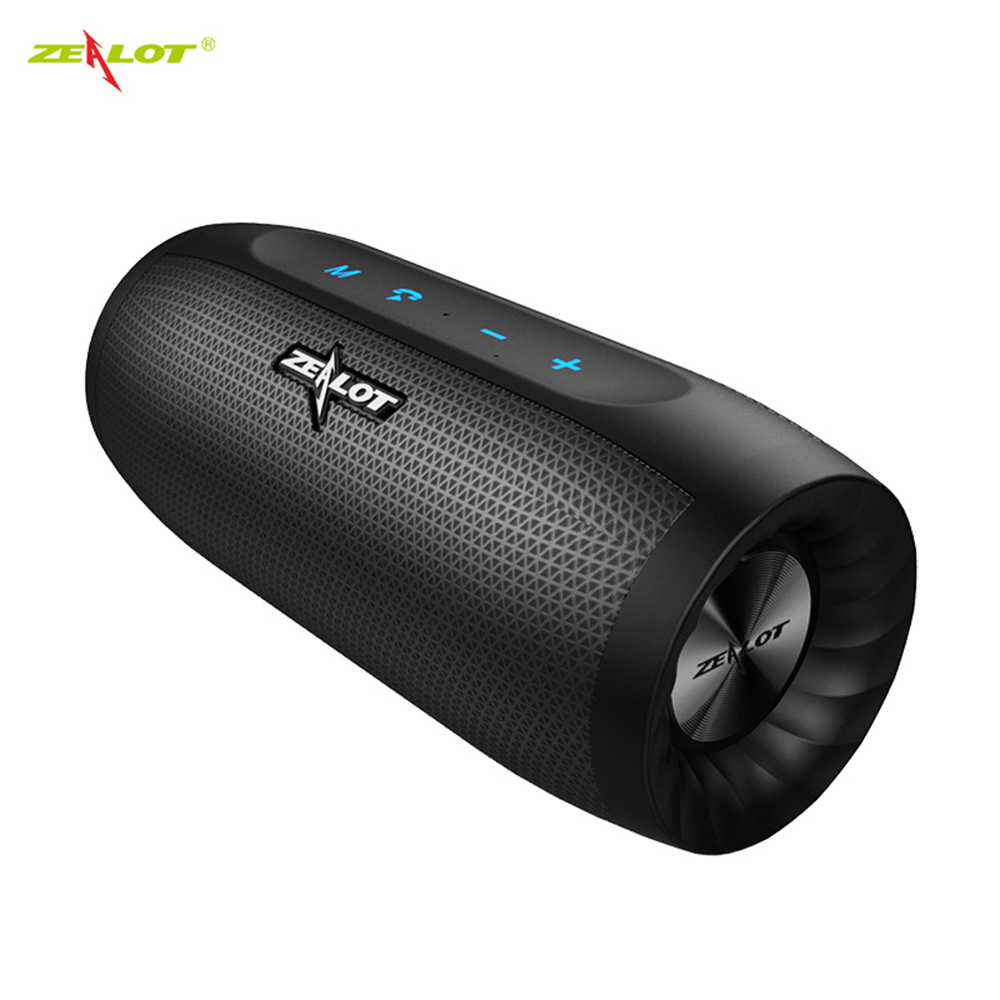 Bluetooth Speakers Portable Sport Wireless 4.0 20w Hifi Sound Bass Waterproof Sound & Vision