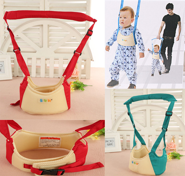 Baby Harnesses Leashes Jumper Learning Walking Baby Walking Assistant Kids Belt Infants Wings Child Walk Adjustable Strap Wing