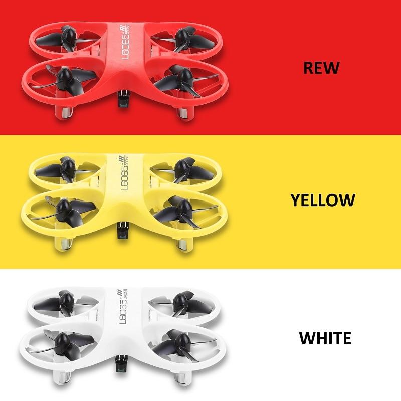 UAV Light Quadcopter GTENG