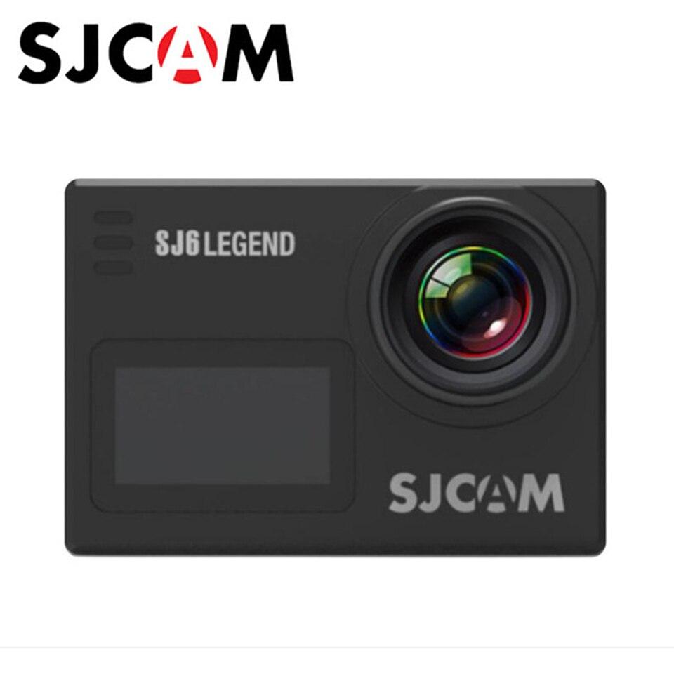 Оригінальний SJCAM SJ6 LEGEND Спорт Дія - Камера та фото - фото 6