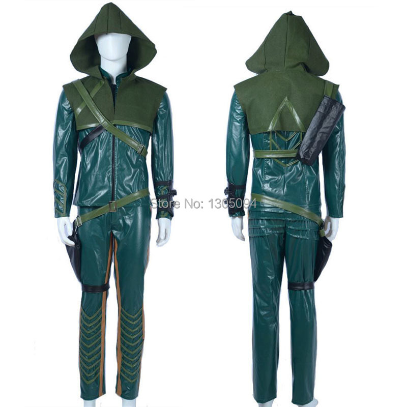 Popular Dark Green Leather Jacket-Buy Cheap Dark Green Leather ...