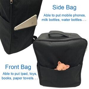 Image 5 - Sac de voyage pour poussette de bébé et accoudoir pour go pockit plus, sac de rangement pour Goodbaby Pockit + (pas pour toute la ville)