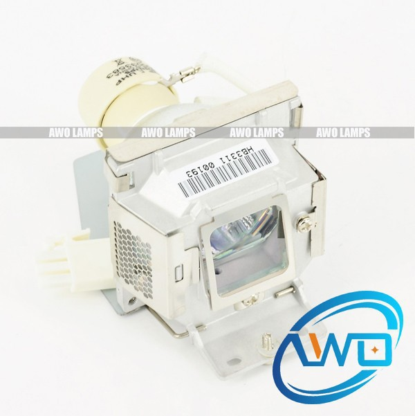 5J.Y1405.001 Original projector lamp for BENQ MP513 Projectors original projector lamp 5j j1s01 001 for benq mp620p w100 mp610 mp610 b5a projectors