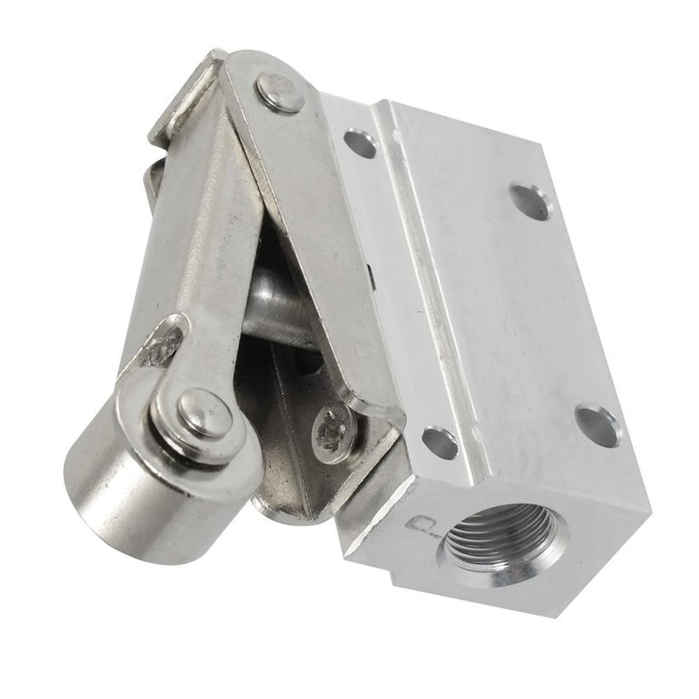 CNIM горячий MOV-02 8,5 мм 2 положения 3 ходовой роликовый рычаг Механический клапан