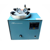Digital Vacuum Wax Injector Automatic Wax Injection Machine Jewelry Making Equipment 220v