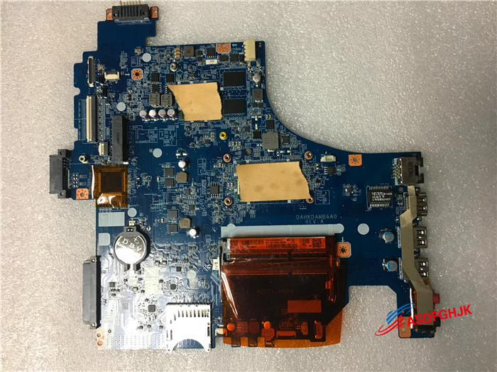 Original FOR Lenovo ThinkPad Yoga 12 Motherboard  i5-5200U 8G ZIPS3 LA-A342P 00HT705 free shippingOriginal FOR Lenovo ThinkPad Yoga 12 Motherboard  i5-5200U 8G ZIPS3 LA-A342P 00HT705 free shipping