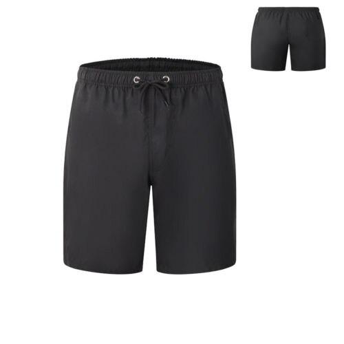 HOT Men   board     Shorts   Thin solid Trousers Big Yard Quick Dry Beach   Shorts