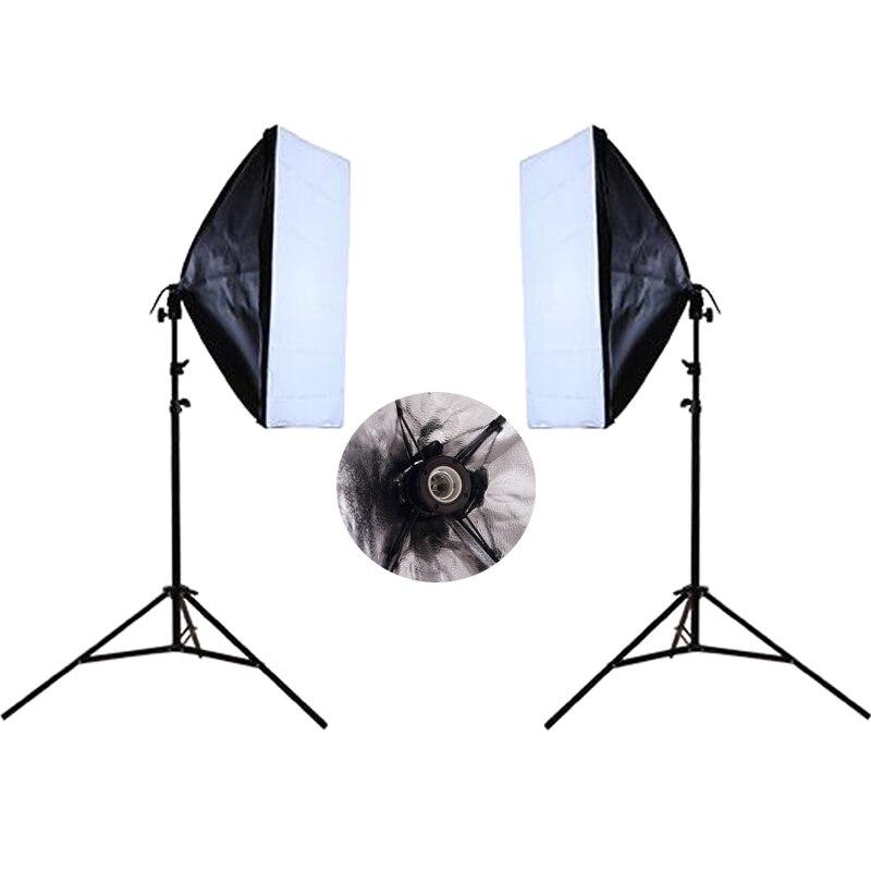 Beleuchtung Fotografie | Foto Studio Kit Fotografie Beleuchtung Kontinuierliche Beleuchtung