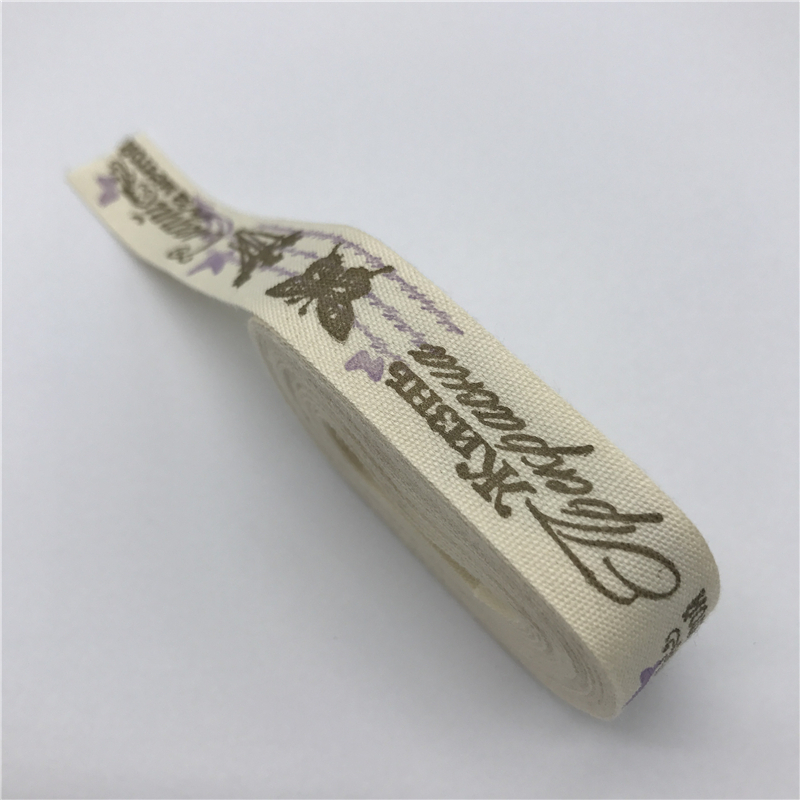 "HTB1nvCQEf9TBuNjy0Fcq6zeiFXa6 5Yards 15mm Multi Design ""Handmade"" Printed Cotton Lace Ribbon Sewing Fabric Wedding Decoration Gift Wrapping Christmas Ribbon"