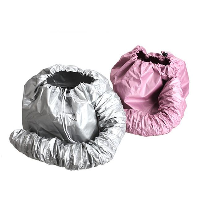 Nylon Hair Dryer Cap
