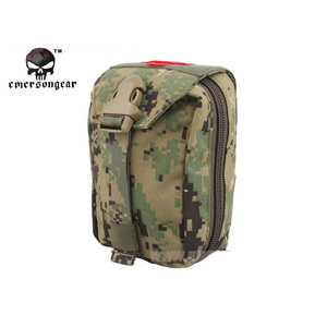 Image 5 - Emersongear Military Molle First Aid Kit Medic Pouch  Tactical Airsoft Outdoor sports equipment